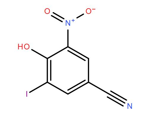 Nitroxinil - Paramètre chimique